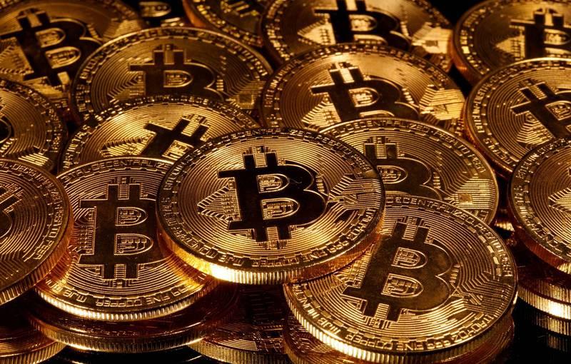 虛擬貨幣集體下跌!比特幣跌逾10%、逼近1萬美元大關