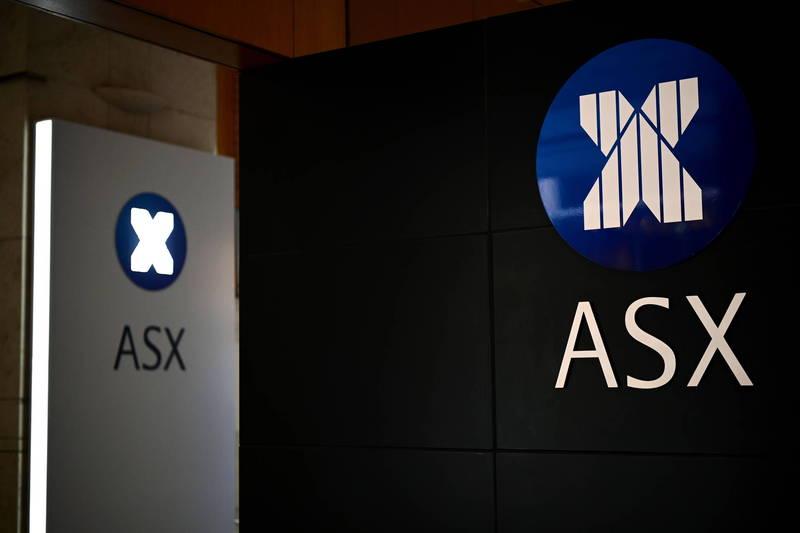 美科技股重挫、亞股全倒!澳洲股市重挫2.76%