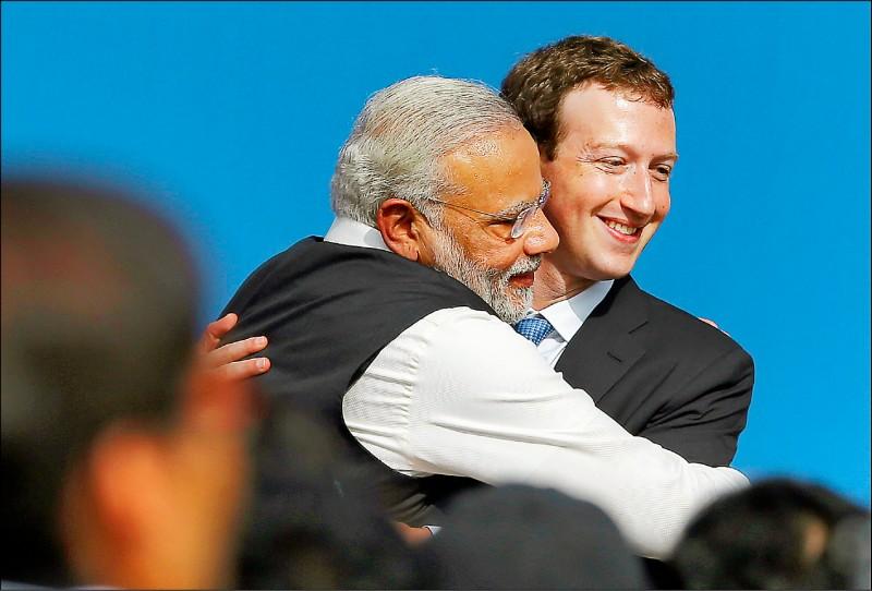 印度禁中國APP 開啟美印科技合作大門