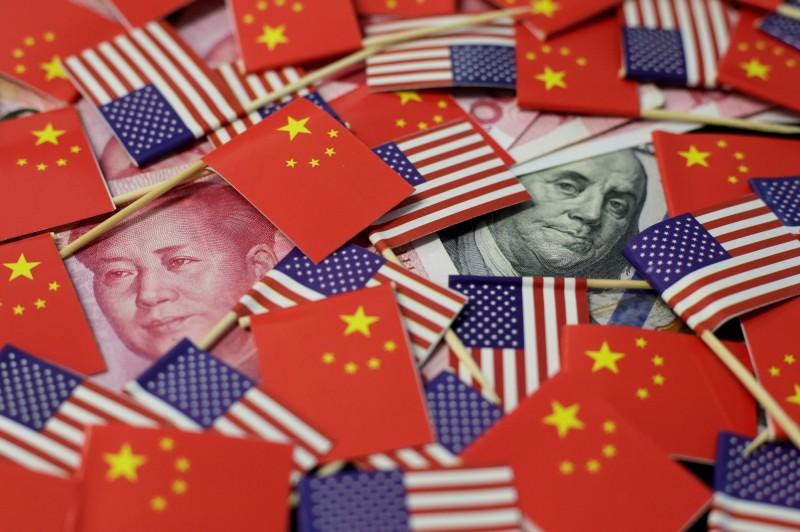中共黨媒嗆 ︰可能按「核彈選項」 拋售25%美債