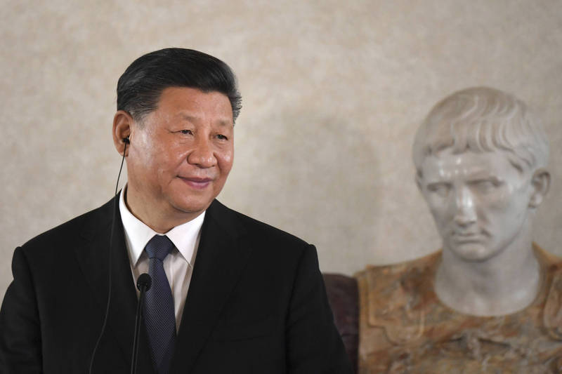 中歐峰會前籲中國開放  歐盟官員:贏得歐洲青睞最後機會