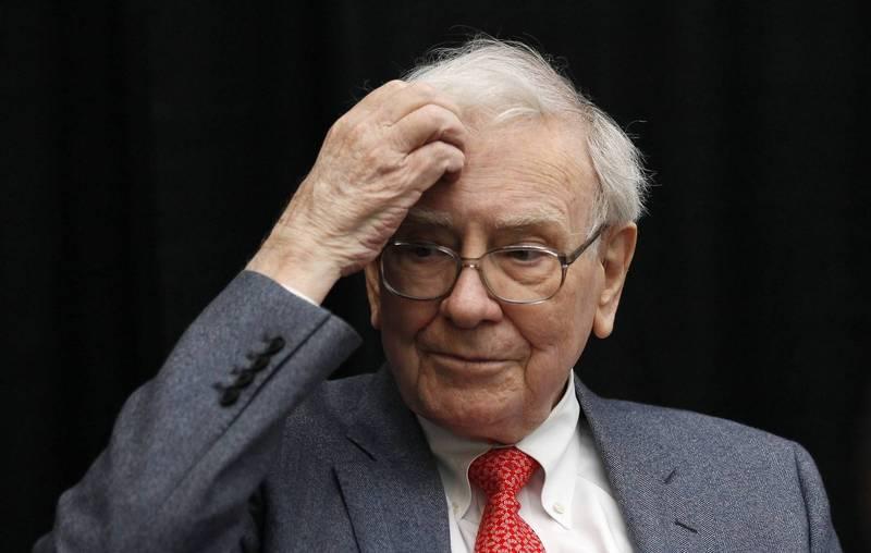 美國400富豪榜出爐!前10大富豪中僅股神巴菲特身家縮水