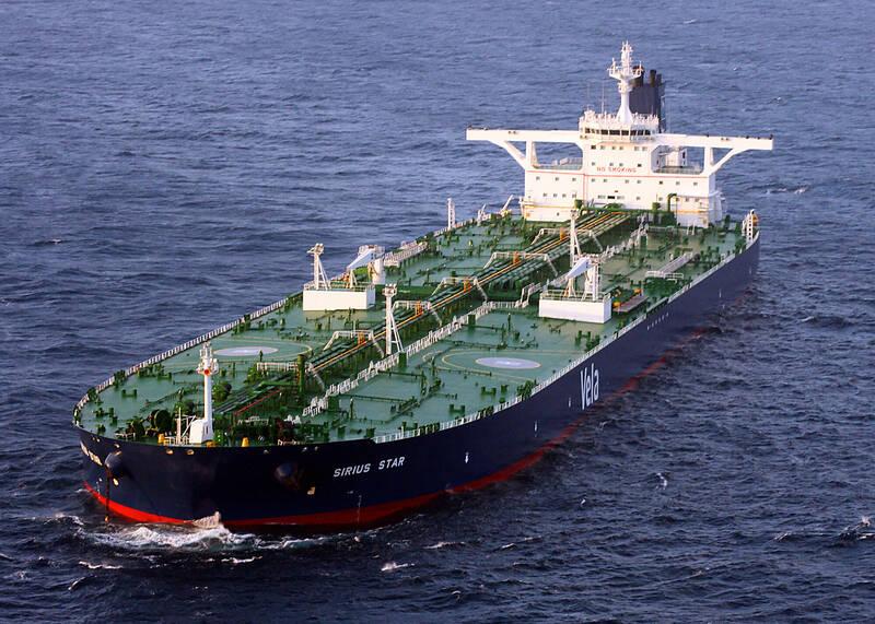 國際油價又跌 傳海上囤油捲土重來