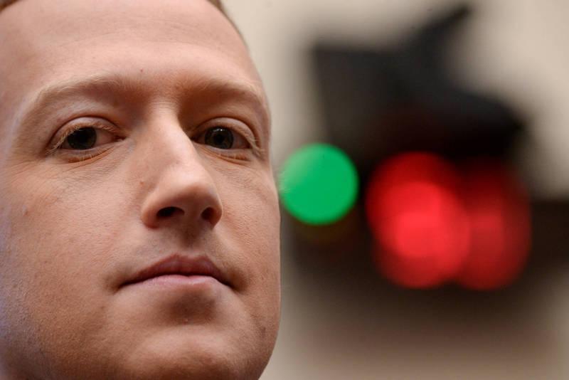 科技巨頭遭監管盯上 傳臉書今年底被提反壟斷訴訟