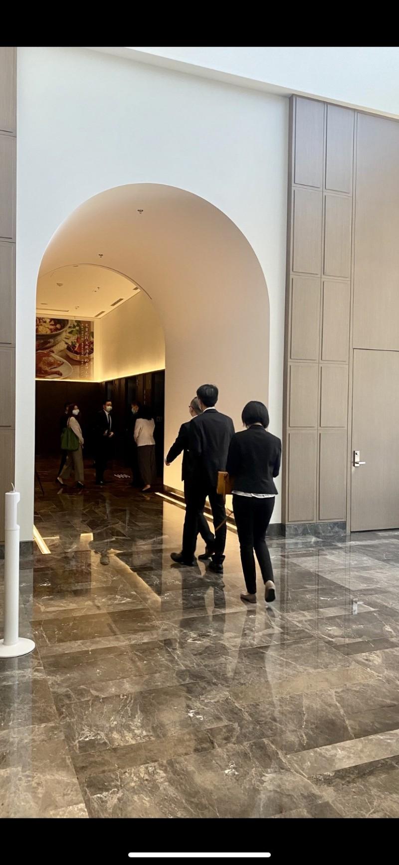 台美經濟前期對話今早舉行 「官方對官方」中午宴請供應鏈業者