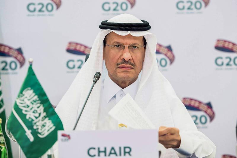 OPEC+將積極應對挑戰 沙國能源部長:「投機客將受地獄般傷害」