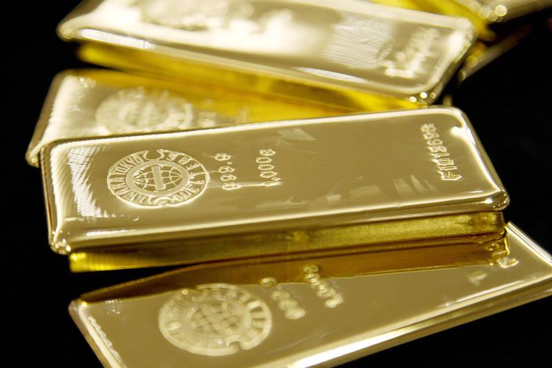 Fed未有新政策 黃金跌破1950美元關卡
