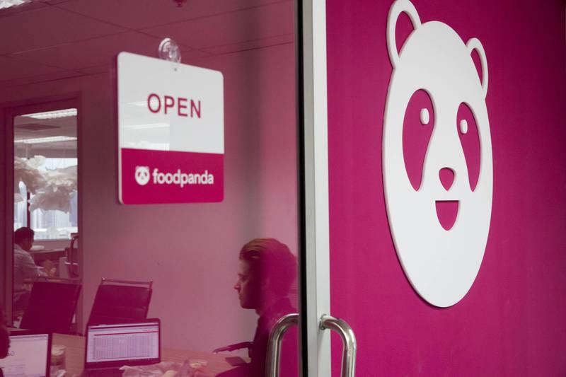 進軍日本!Foodpanda投資7億開發日本市場