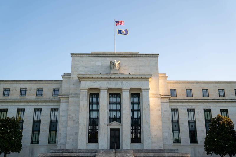 不到20年要紓困2次  Fed官員轟美國銀行業「荒唐」