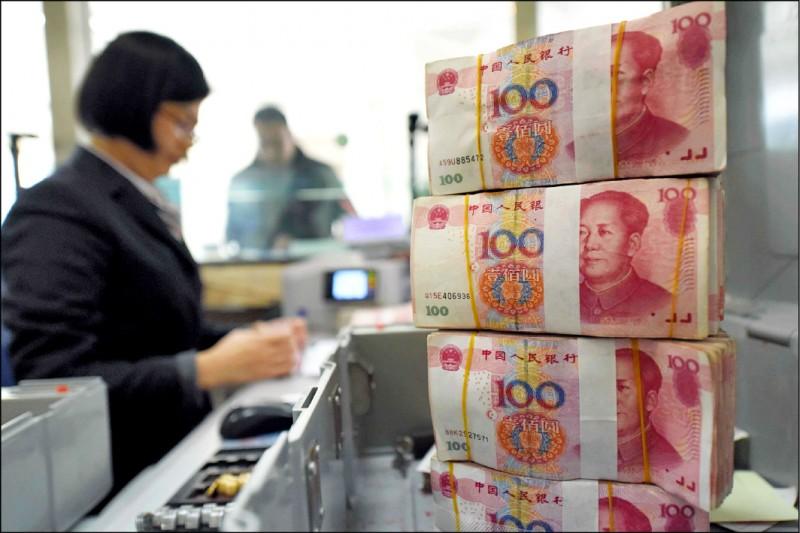 銀行壞帳挺不住? 中國擬砸8576億填黑洞