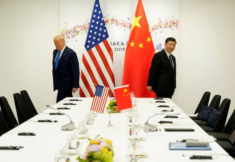 美中關係惡化至此  前美國貿易代表15年前就已預言