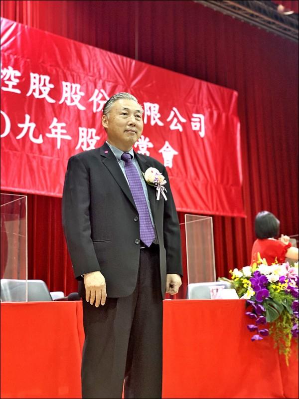 後疫情3大挑戰 吳田玉:台灣具制高點優勢