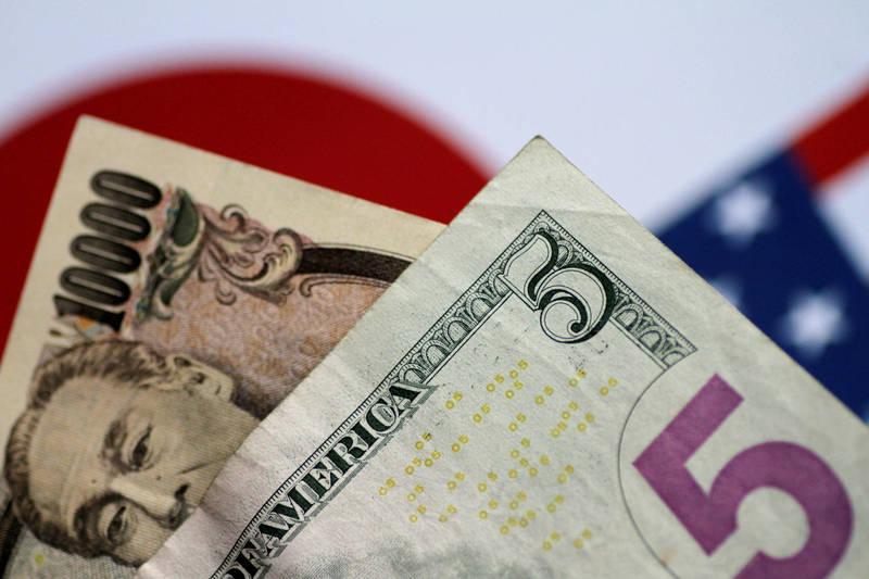 股市疲軟+日銀寬鬆速度較慢 估日圓將上探100大關