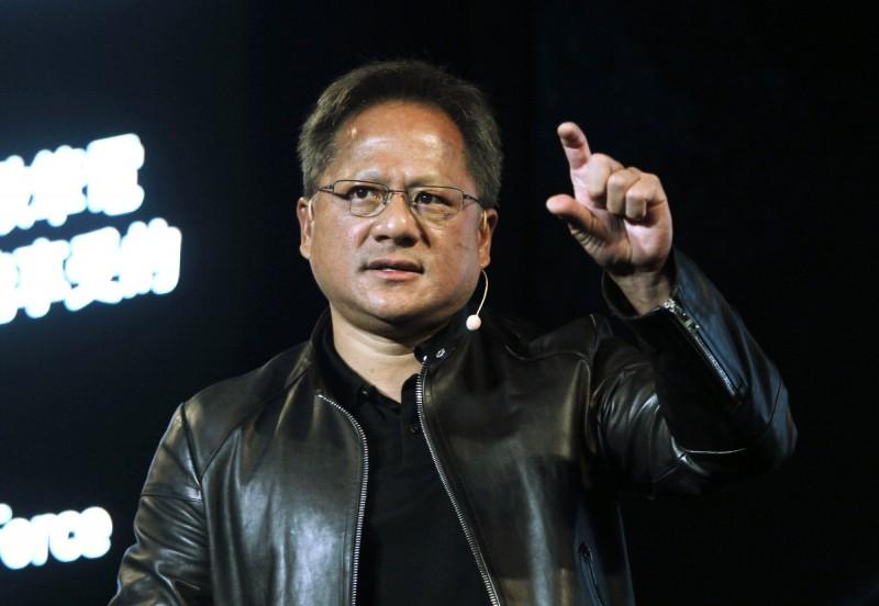 專家推測︰輝達1.18兆收購安謀案 中國恐為破壞王