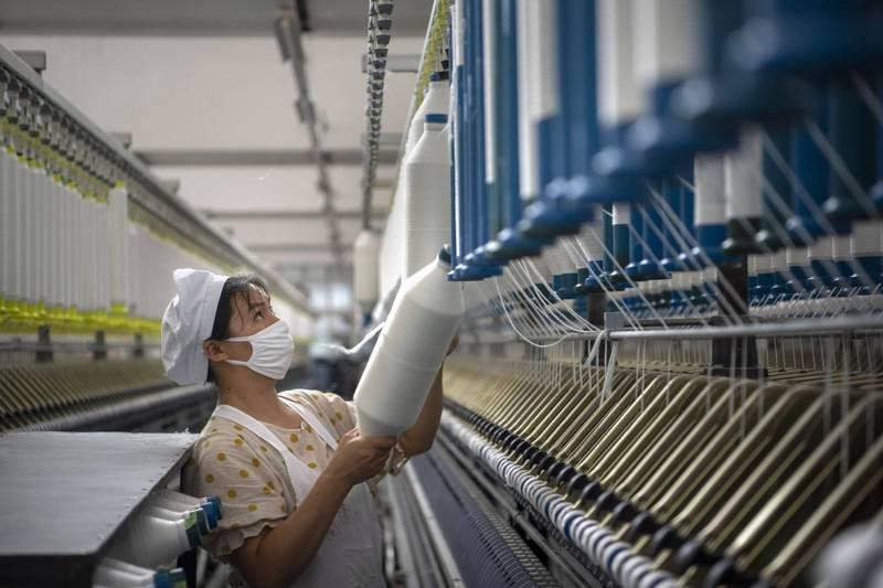 貿易戰逼使中國紡織業群向東南亞設廠 中國官方證實想挽回