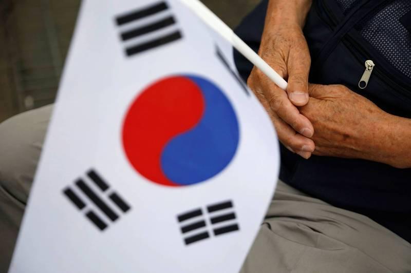 南韓央行估:韓今年逾兩成企業 因疫情無法償還債務