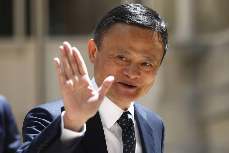 馬雲被擠下!鍾睒睒以587億美元身價成為中國首富- 自由財經