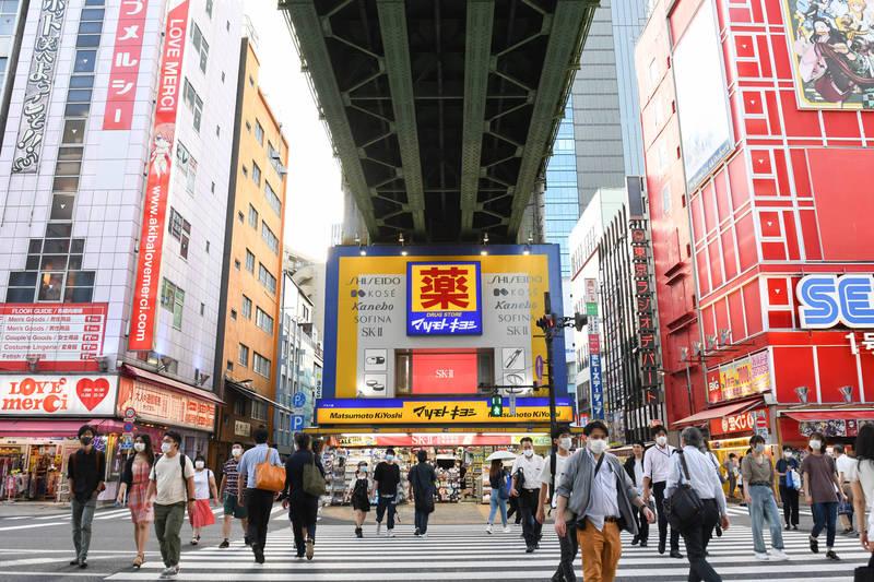 今年日本企業倒閉數年增23% 失業人數逾6萬人