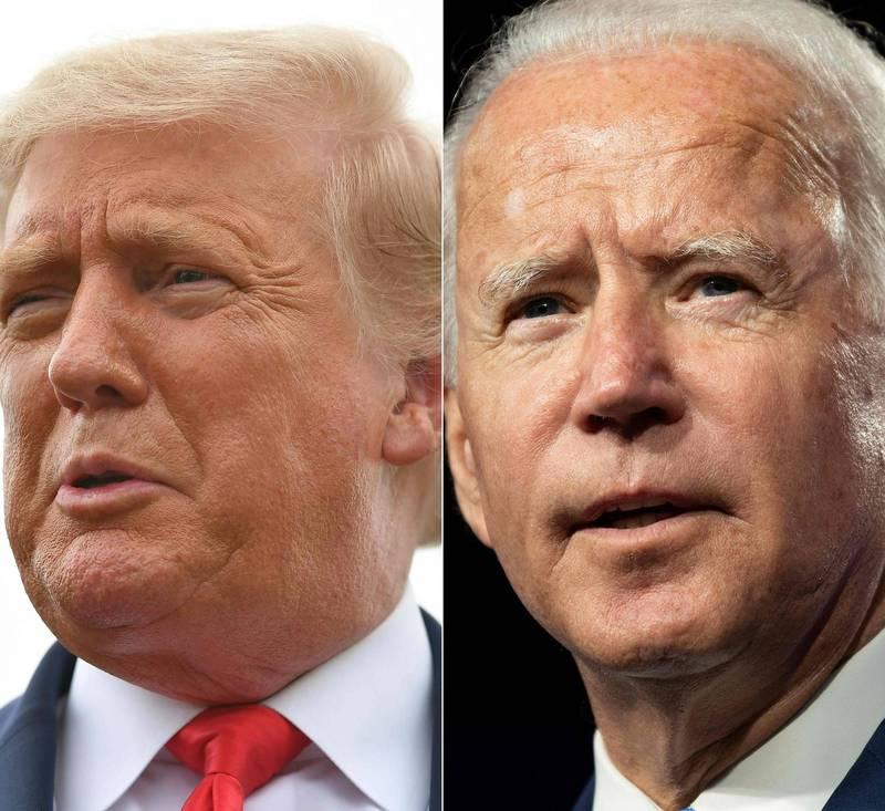 美總統大選辯論將臨!專家示警注意候選人相關個股、板塊波動