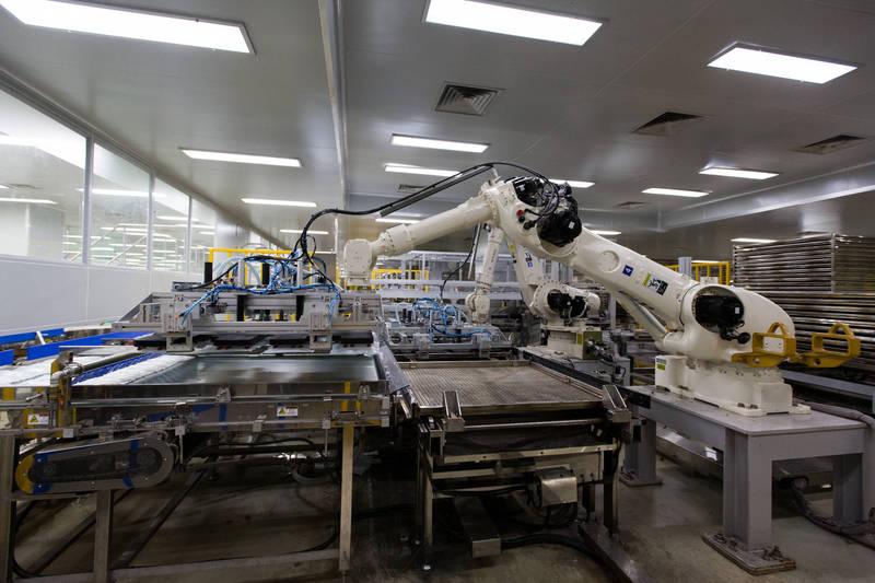 調查:逾70%南韓製造商指疫情是重塑全球價值鏈最大因素