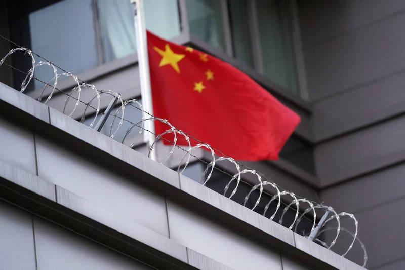 圍堵中國!日本傳欲攜手美德英荷 對先進技術祭出口管制