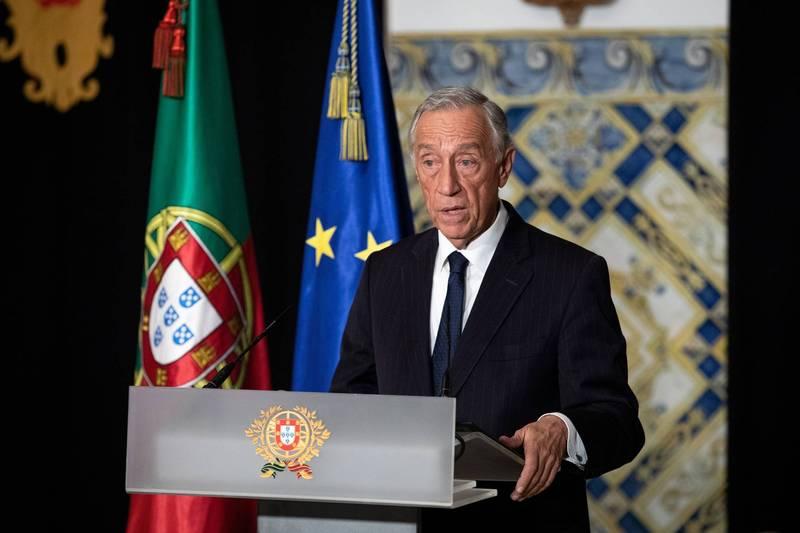 美施壓葡萄牙封殺華為5G 遭葡國總統回絕
