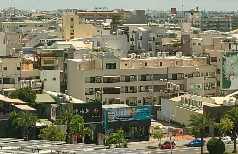 台南房價年年高漲 財稅局:有前景的城市會穩定成長