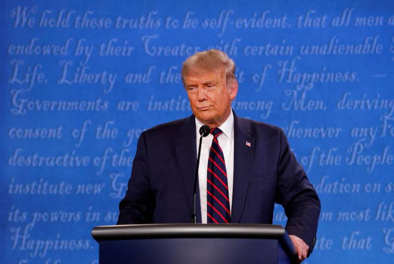 耶魯調查:美國CEO多挺拜登、川普應對疫情給劣評