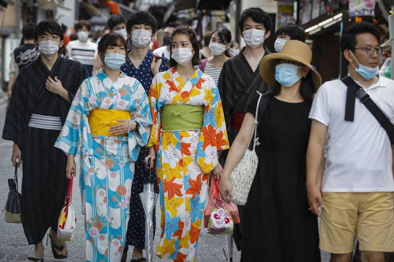 日本基準地價3年來首次下跌 觀光受益地區衝擊明顯