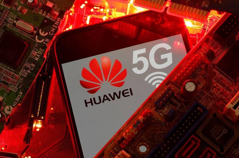 華為高管曝:中國5G存有假、啞、差問題