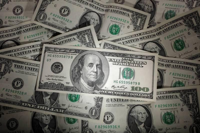 連3個月拋售 中國持有美債金額降至3年半低位