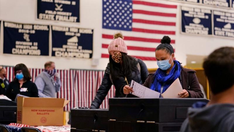 武肺疫情造成全球重大損失 6成美國人認為中國應負責