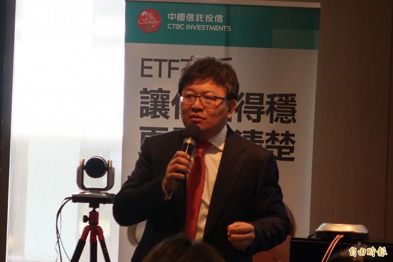 躍升全台第三大債券ETF發行商 中信投信再發三檔創新ETF