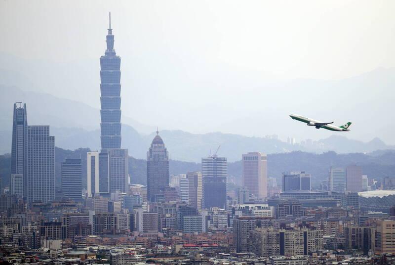 台灣2020年經濟數據 謝金河:令人感動