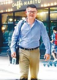 怕遭習近平整肅 江澤民之孫將「太子黨基金」部分業務移出香港