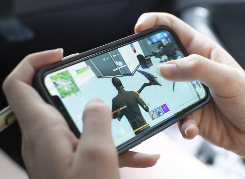 疫情改變生活溝通方式 研究:蘋果非遊戲類App消費將超越遊戲類App