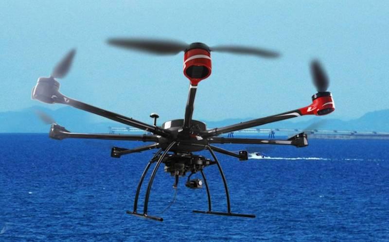 中國無人機廠員工助解放軍監控印軍 獲表揚「不怕死」