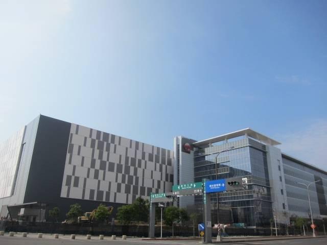 台积电第14届P7无晶圆厂融资会议上,南科建筑停电事故,将近10,000名被丢弃的晶圆