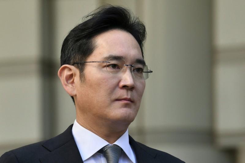 日經:與台積電苦戰 三星李在鎔可能8月獲特赦
