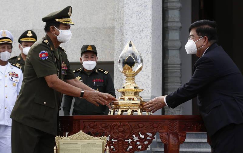 柬埔寨才挖出「第一滴油」 石油公司就聲請清算倒閉了