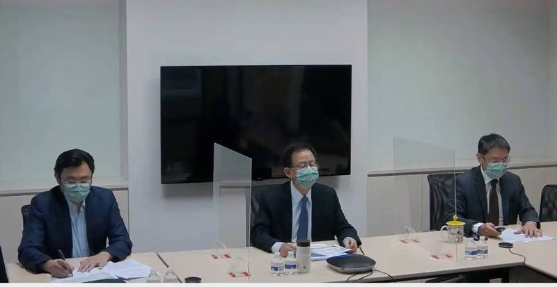 高端武漢肺炎疫苗解盲成功