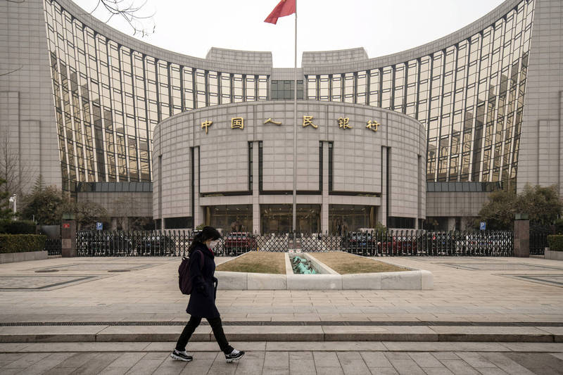 中共通膨壓力爆表 氣炸反控英美印鈔「5樁罪」