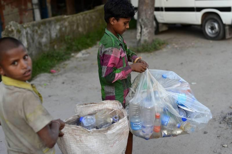 全球童工增至1.6億人 20年來首次增加