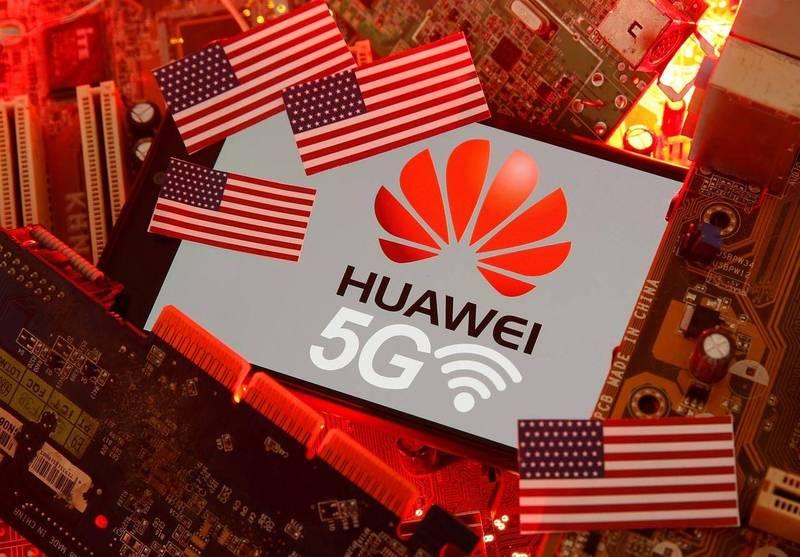 5G晶片耗盡