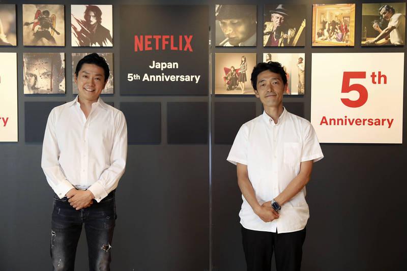 [新聞] 網飛將發動攻勢 吸引日本動畫人才