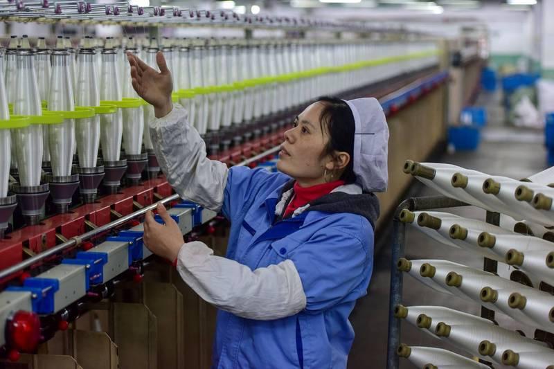中國大限電 多省工廠被勒令停工十天