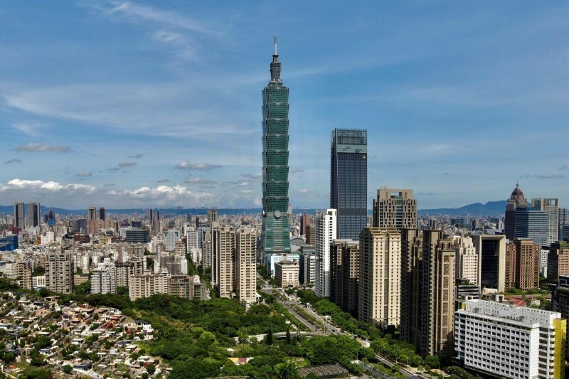 IMF上調台灣經濟成長率至5.9%