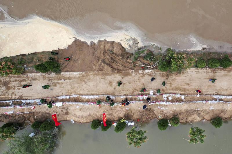 Shanxi halt flood mining exacerbates energy crisis, China's coal prices hit new high