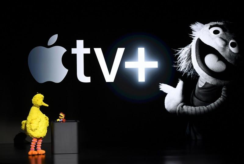 蘋果服務陣容豪華 股價卻收跌的原因是...