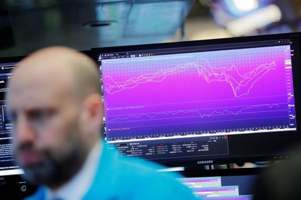 全球經濟放緩擔憂減弱 道瓊收紅140點